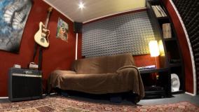 Tonstudio Würzburg mute-audio(labs): Regie